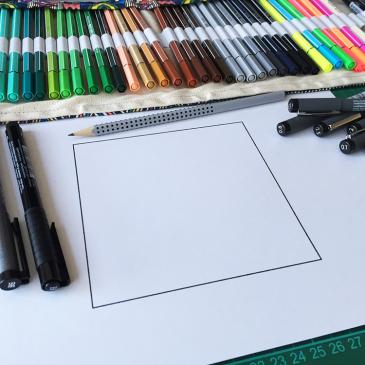 Design Prozess – 3D Konstruktion