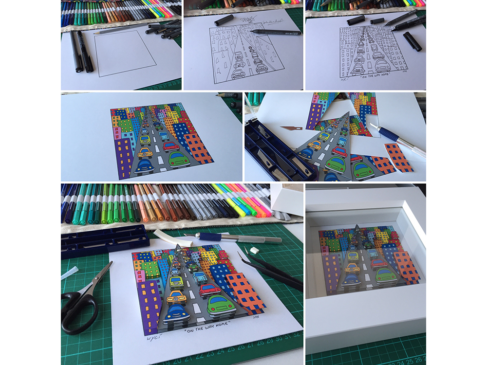 Design Prozess